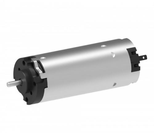 Brushed DC motor - M28