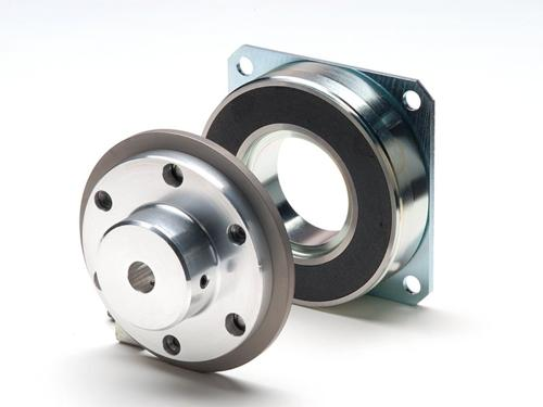 Electromagnetic brake - Active Brake Line