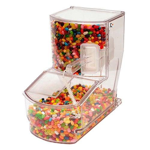 12 Liter Food Scoop Container