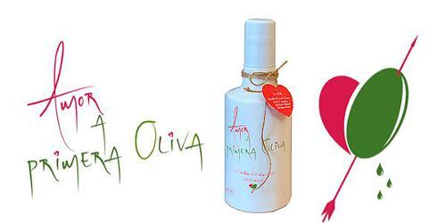 Amor a Primera Oliva