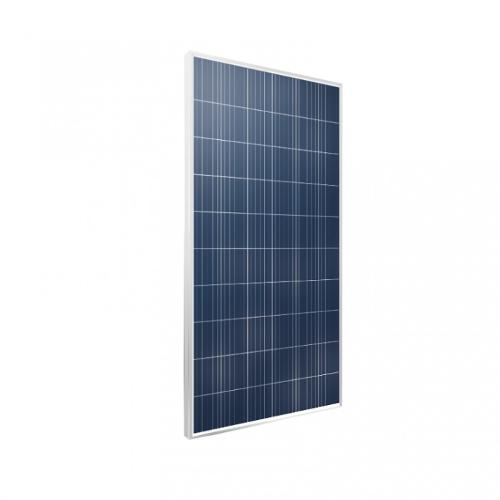 Poly Crystalline Solar Panels made in Europe