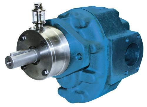 Gear pumps DuroTec® DT