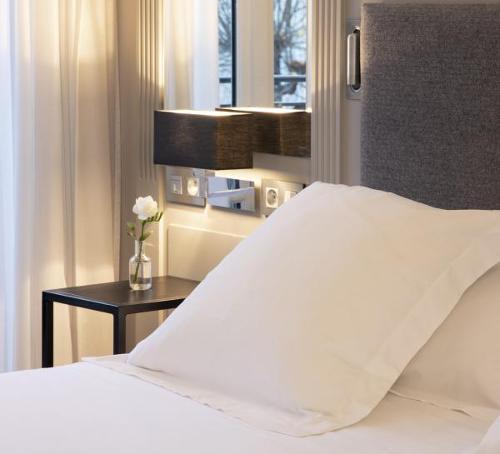 Linge Hotellerie et restauration