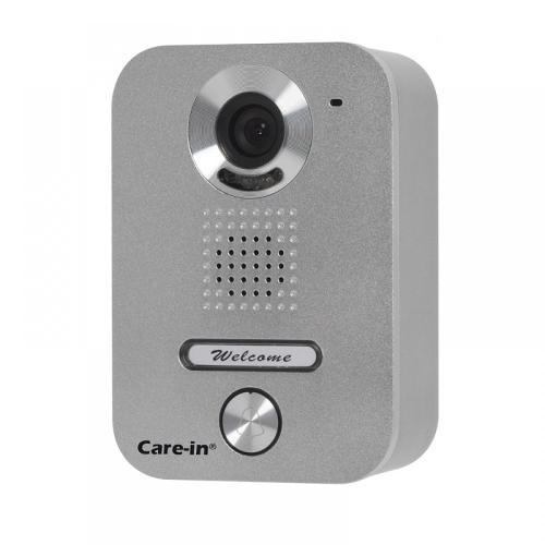 Interphone vidéo avec vision nocturne - Pose en...
