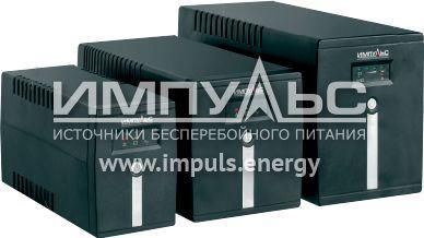 Uninterruptible Power Supply Impulse Junior + 450