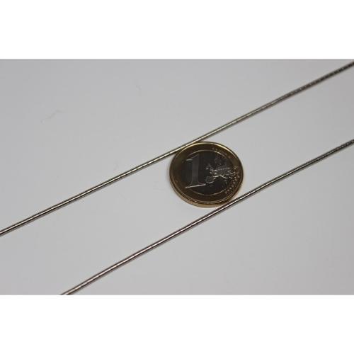 Neodymium disc magnet 1,5x2mm, N45, Ni-Cu-Ni, Nickel coated