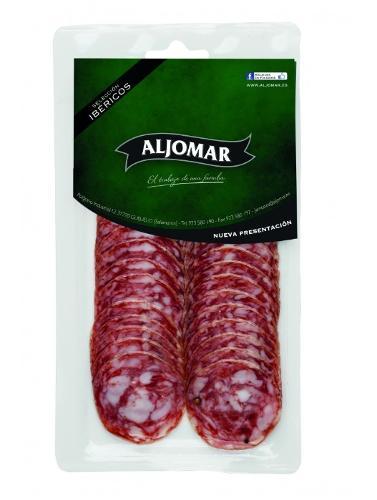 Sliced Iberico Salchichon- Aljomar