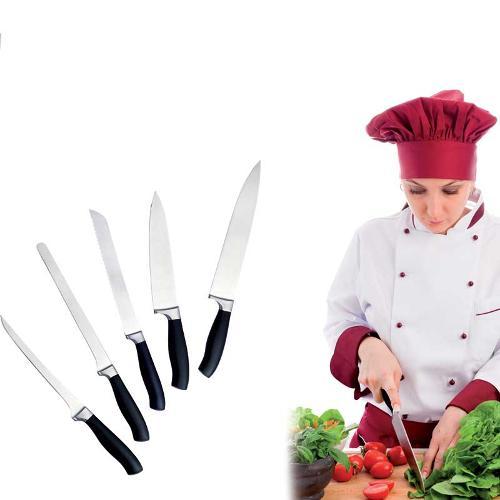 Coltelli da chef e da tavola