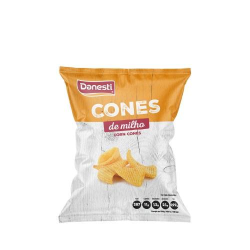 Cones de Milho