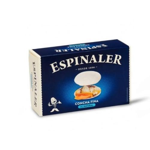 Fine Clam- Espinaler
