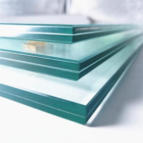 Triplex glass