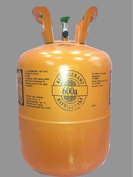 R600A Refrigerant Gas for sale