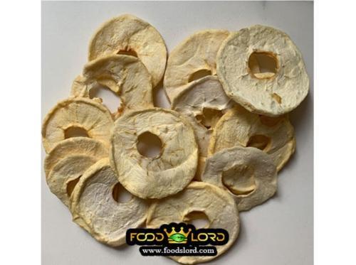 Dried Yellow Apple Slice