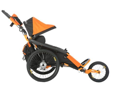Strollers XROVER