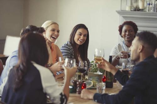 Anglais pour restauration & hôtellerie