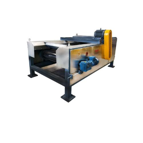 Eddy Current Separator Sorting Plastic and Nonferrous Metal