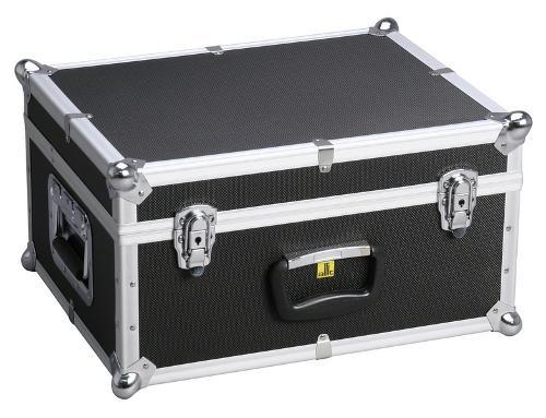 421100 / AluPlus ToolBox 18, black