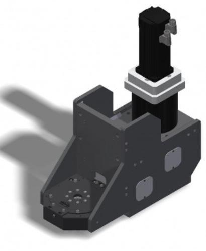 Segmentformer SF25CNC-Compact