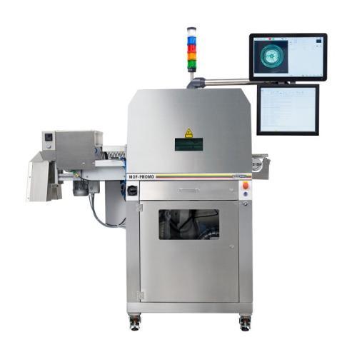 MOF-PROMO HP Système laser