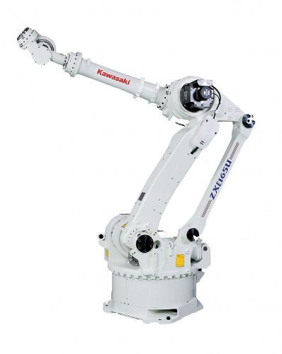Robot à bras articulé - ZX165U