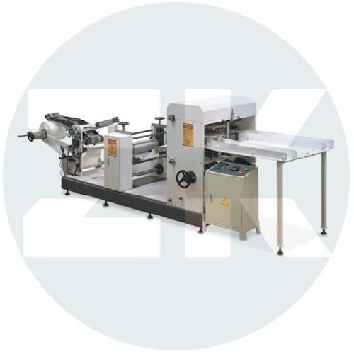 ZM-PM-D Dispenser Peçete Makinası