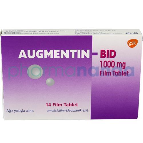 Augmentin 1000 mg