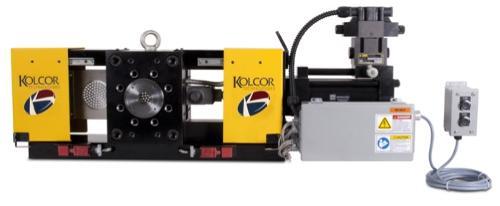Changeur de filtre hydraulique Kolcor