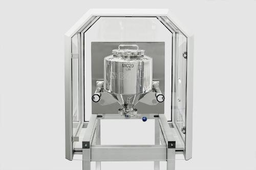 Laboratory Blender – Lm
