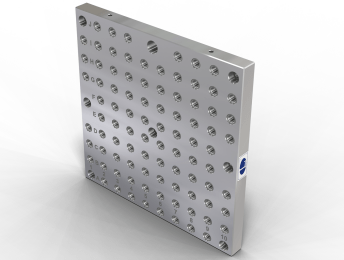 Grid Sub Plate