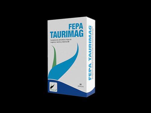 Fepa - Taurimag