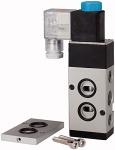 3/2-5/2-way valve, NAMUR, G 1/4 (1), G 1/4 (3 + 5), 24 V DC