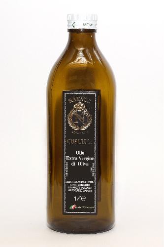 Olio extra vergine d'oliva 1lt