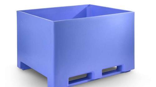 Hygiene Palettenboxen BI-630