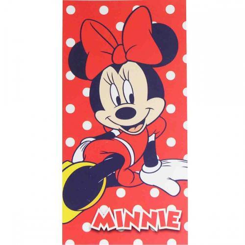 Wholesaler Beach Towel kids Disney Minnie Mouse