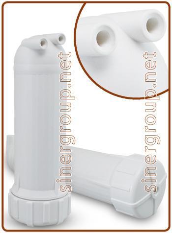 Vessel per membrane osmosi 3012 - 300GPD