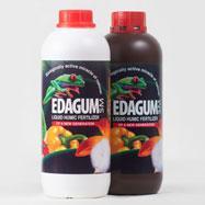 Edagum® Sм Liquid Humic Fertilizer (mark B)