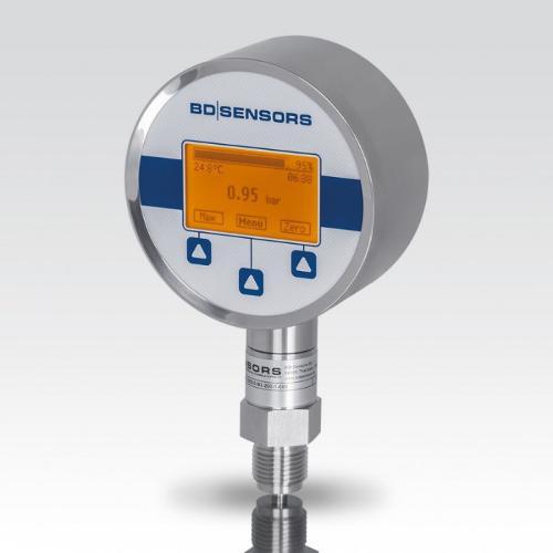 Digitalmanometer DL 01