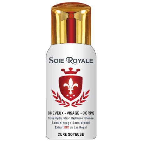 Soie Royale BIO Cure Soyeuse®