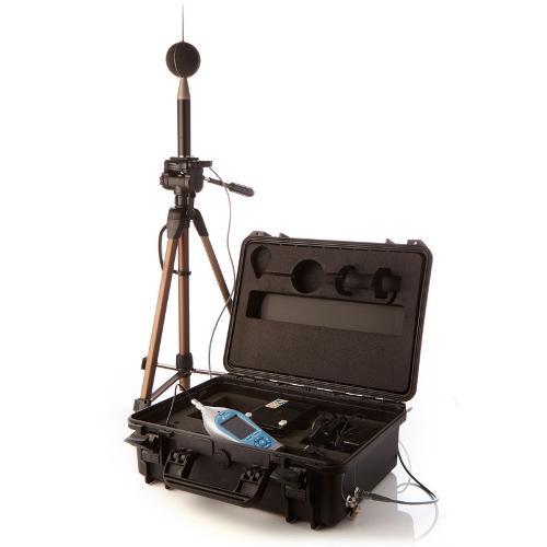 Nova Outdoor noise measurement kit