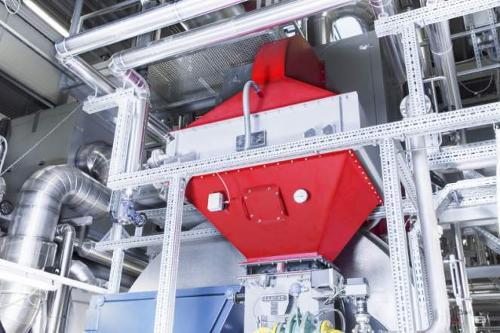 Bosch Sistema de pré-aquecimento de ar APH
