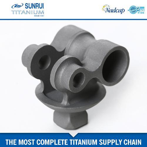 titanium casting