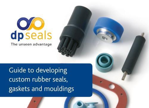 Custom Rubber Mouldings