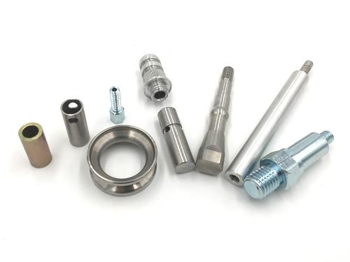 Steel Turned Parts