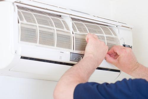 Air Conditioning & Refrigeration Units Servicing Repairs