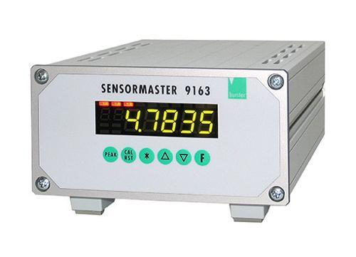 Sensormaster - 9163