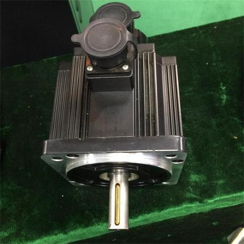 CNC machine servo motor