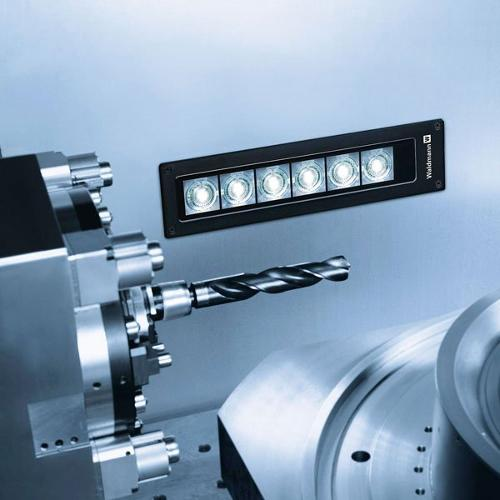 Integrated Machine Luminaires FLAT LED