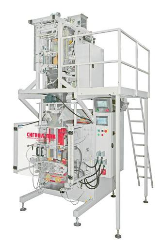 Linear weigher V5
