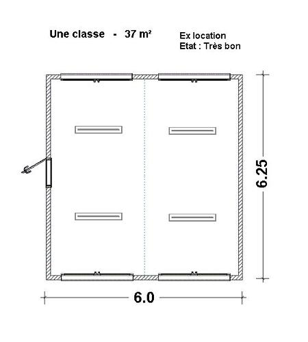Constructions modulaires