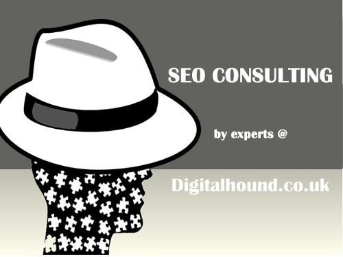 SEO Agency in London
